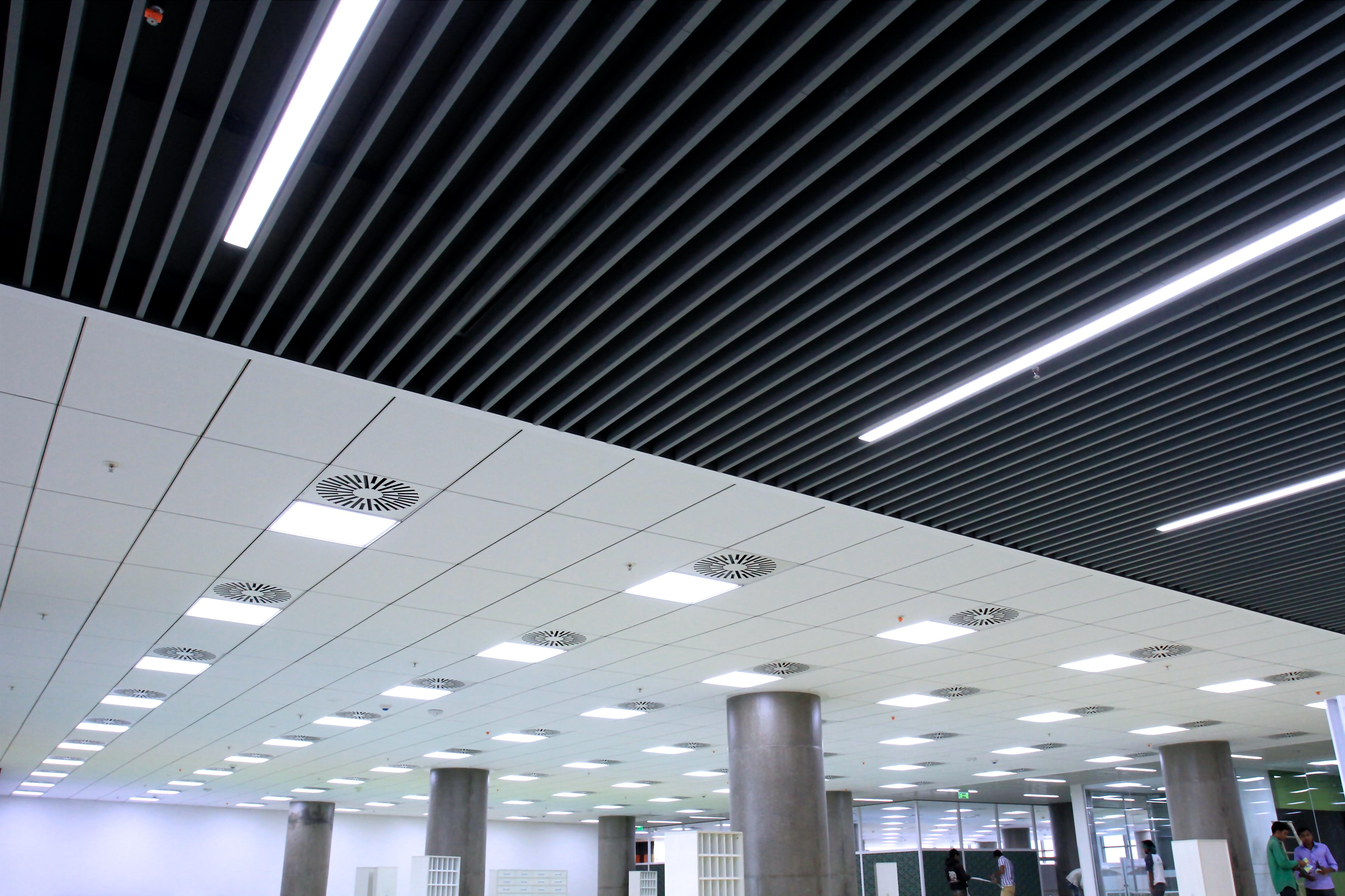 Great Metal Ceilings. 1 ...