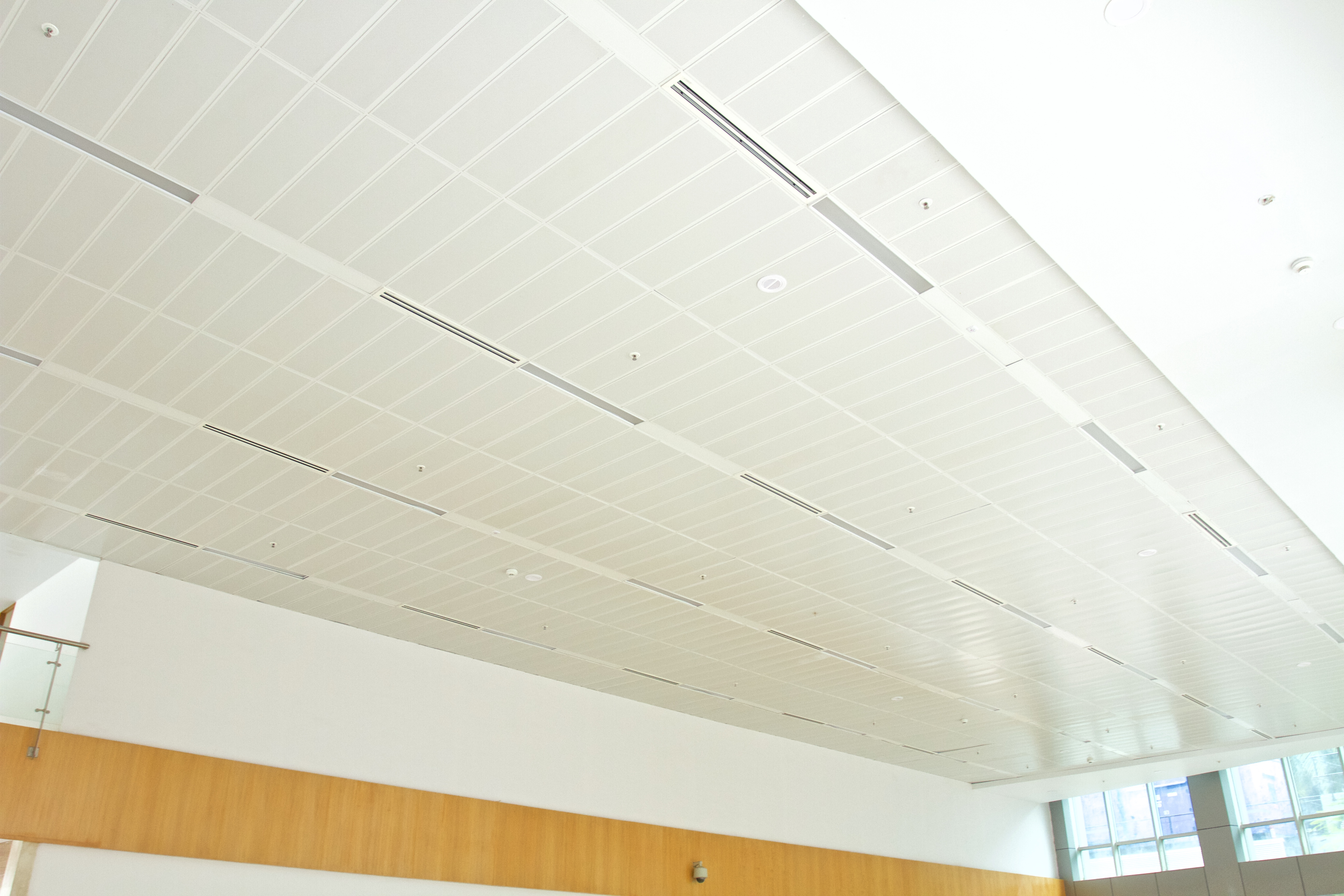 Metal ceiling nucon products pvt ltd 1 dailygadgetfo Images